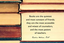 Books and Quotes about Books & Reading