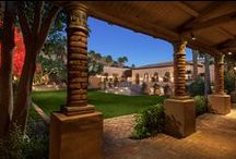 Royal Palms Meetings and Events in Phoenix Arizona / A location unlike any other, Royal Palms Resort is an unrivaled venue for your next meeting, event or corporate function. For more details and inquiries, explore here: http://www.royalpalmshotel.com/phoenix-meetings-hotel.php / by Royal Palms Resort and Spa