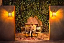 Romantication at Royal Palms / Tailored, romantic experiences crafted just for you. / by Royal Palms Resort and Spa