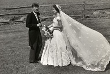 Weddings / I like looking at wedding photos, what girl doesn't?   / by Mellow Stella