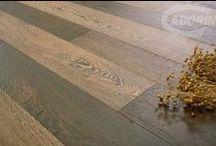 Parquet / Pregio planks / Wood flooring made noble wood. Pavimenti in legni pregiati.