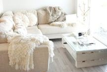{Homes & Decor} / by Sarah Solo
