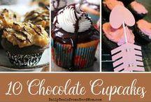 Cakes, Cupcakes, Pies