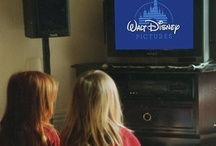 Disney Love / My first movie I saw in a theater was Pinocchio and before DVDs and Cable, going to see a Disney movie was a treat, I passed my Disney love to my daughter who grew up watching the same Disney movies I did. / by Mellow Stella