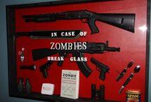 Zombies / by LA