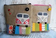 bags of bags / by Cherylyn Hopper