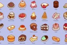 French Pastry / by Hungry at Midnight