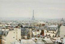 Paris Paris!