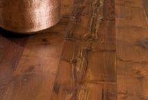 Antique Parquet / Cadorin Antico / Parquet antico in tavolato. Antique wood flooring parquet.