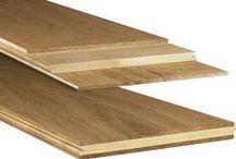 Wooden floor / Listoni a 2 e 3 strati in legno / Pavimenti in legno. Italian top quality.