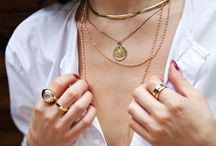 Jewels / by Bonnié O'Handley