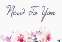 "eBay: New To You / Come shop for all sorts of fashion and trinkets that soon will be, ""New To You""!"