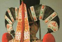 Folktale Costumes