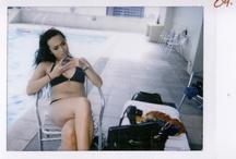 Instant Plastic Sheets / #lomo #fuji #film #analog #analogue #lomography | www.maypamintuan.com / by May Pamintuan