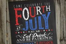 july 4th / by Stephanie Martin
