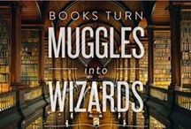 books / by Mari Lou Norris