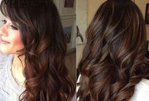 Your Crown of Glory / Hair styles, tutorials, tricks, tips, designs, and inspirations. / by Cassie Caudill