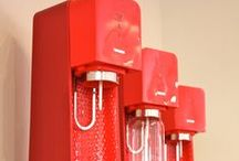Sparkling Water Makers / Showing our best selling Sparkling Water Makers. Find more on www.sodastream.co.uk