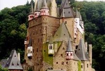 Medieval inspiration
