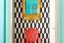 Rad Furniture  / by Kimm Leon