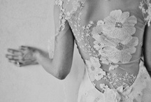 Wedding Dresses / by Esprit Events Catering