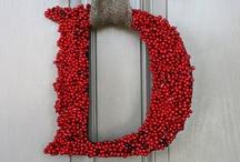 Christmas / by Lisa Decker