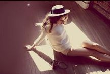 fashion / by Anette Fragile Kim