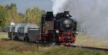 Eisenbahn - Railway