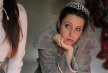 Pretty princess - F-W 2012-13