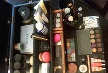 makeup shakeup. / by addi wood