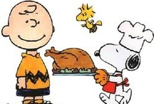 Thanksgiving / by Lisa Decker