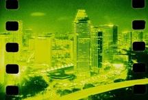 Cities / www.maypamintuan.com / by May Pamintuan