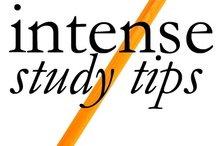 Study Tips / by Macomb Community College