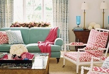 Design Inspiration - Great Room / by Sunshine Taylor
