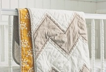 Non Granny Quilts / by Sunshine Taylor