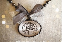 Jewelry That Stole My Heart / by Sunshine Taylor