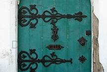 Front Door Inspiration / by Sunshine Taylor