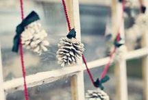 x-mas styling / by Anette Fragile Kim