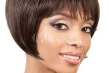 Ethnic Wigs / Ethnic Wigs Great looking and Affordable by Hair Alternatives You can check out our wigs at www.HairAlternatives.net