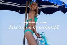 Capri & Forte dei Marmi Style - Spring Summer 2014
