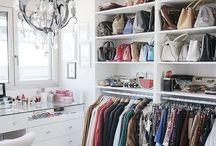 Closet corset