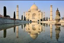 Voyages : Asie