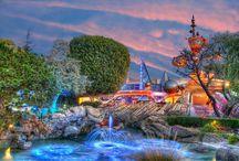 Disney / by Jy Bentley