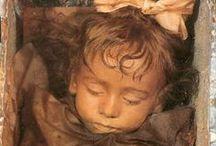 Post Mortem / Photos taken of deceased people...macabre I know / by Londie Benson