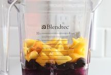 Blendtec / I've paid for it, how shall I use it?