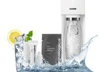 #SparklingSkin / SodaStream UK have teamed up with Dermalogica to hydrate the nation this summer!