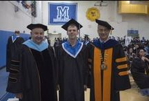 Class of 2015! / Congratulations to the Class of 2015! / by Macomb Community College