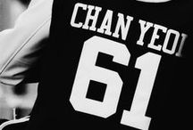 ❤️ Park Chanyeol ❤️ / ❤️ Pictures of EXO's Chanyeol!! ❤️❤️  (Please credit this account when repinning. Thank You!)