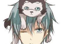 Kuroko no Basuke .。o♡ / Akashi Seijuro is FOREVER MINE~♡  (Please credit this account when repinning. Thank You!)
