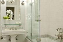 Beautiful Bathrooms / by Josie